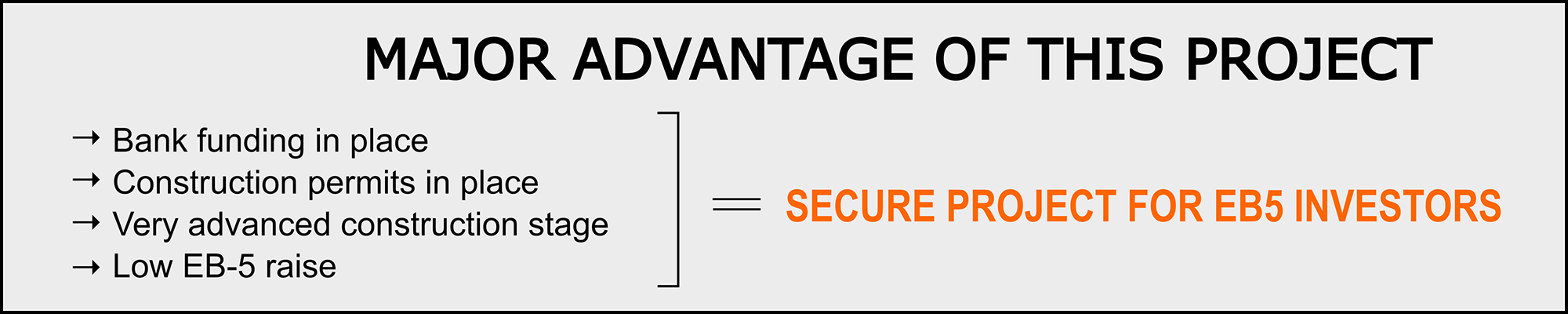 Major Advantage